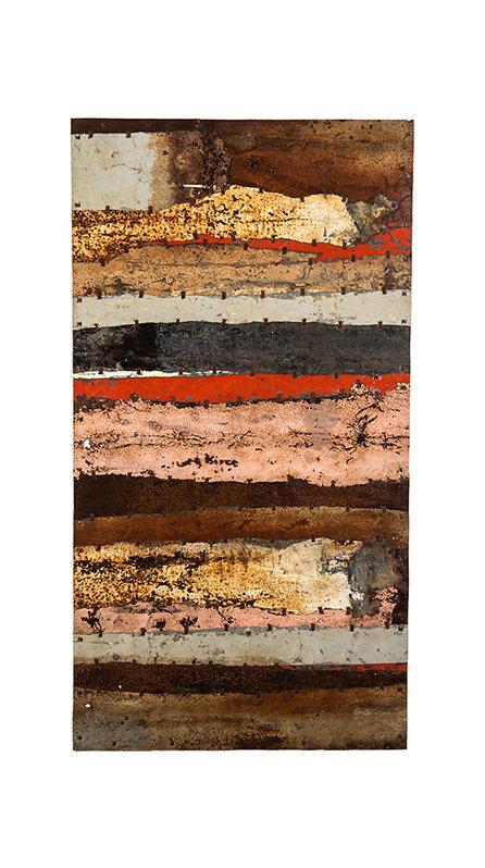 Landscape(s). 67cm x 124cm