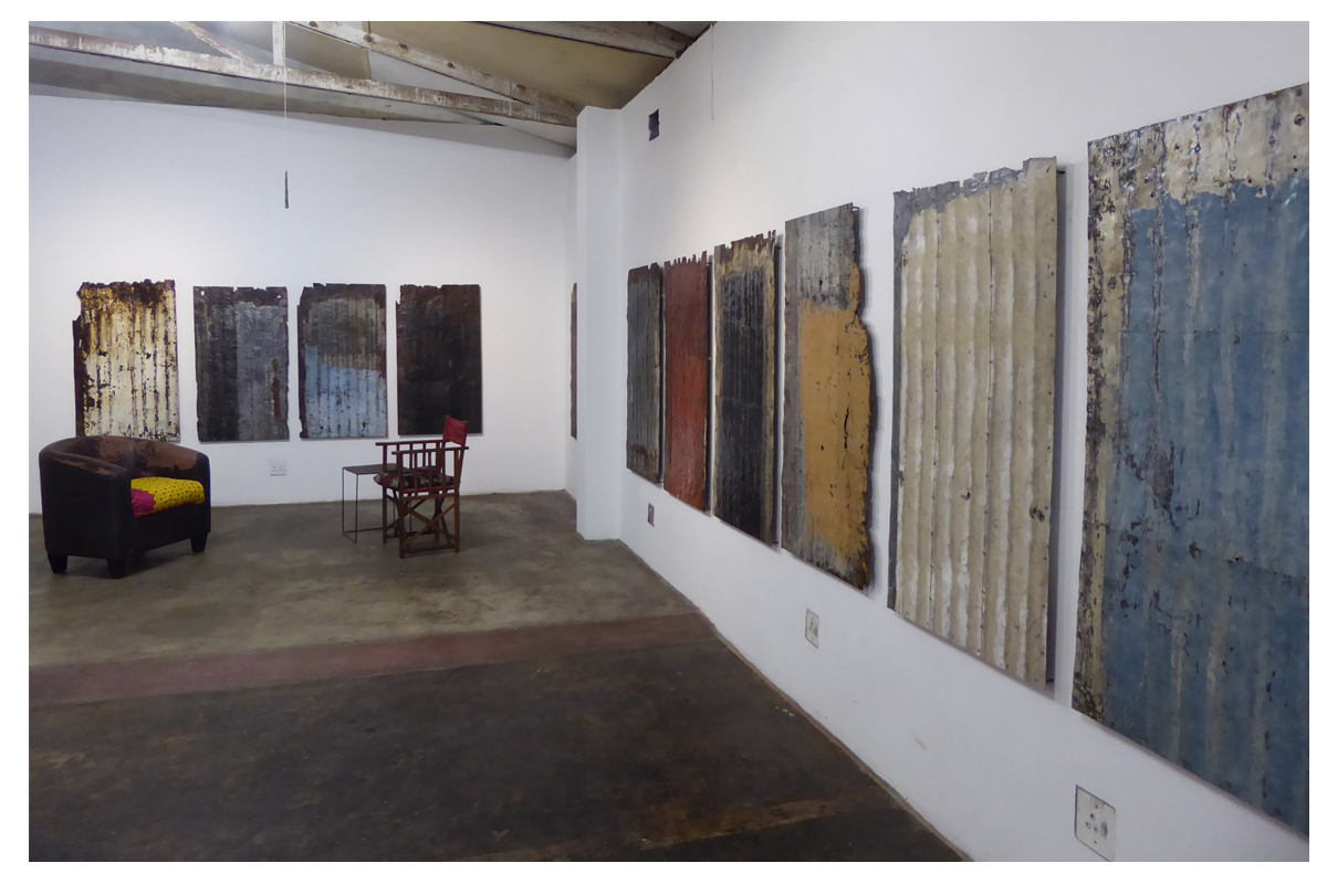 Art at Six gallery