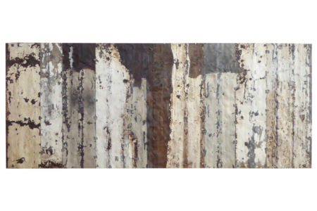 Colour Study A34. 157 x 66cm